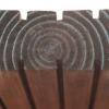 Sosnowe deski tarasowe