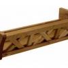 Drewniane donice ogrodowe Andrewex