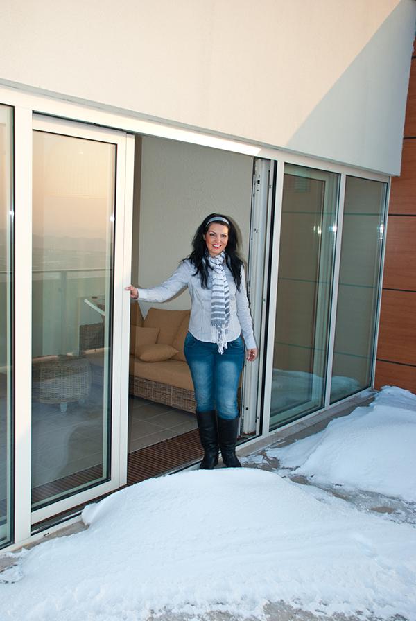Drzwi Tarasowe Rodzaje Drzwi Na Taras Taras Balkon