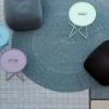 Dywan ogrodowy, dywan zewnętrzny