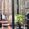 Przesłony balkonowe