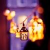 Lampki choinkowe na taras i balkon
