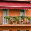 Markizy balkonowe