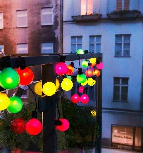 Metamorfoza Balkonu W Jeden Dzień Taras Balkon