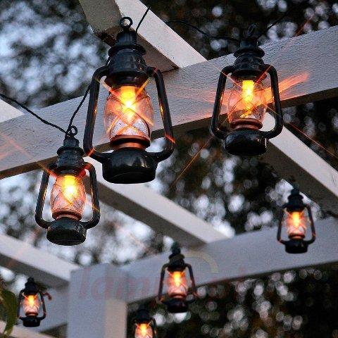 Dekoracyjne Oświetlenie Tarasu Jak Efektownie Oświetlić Taras