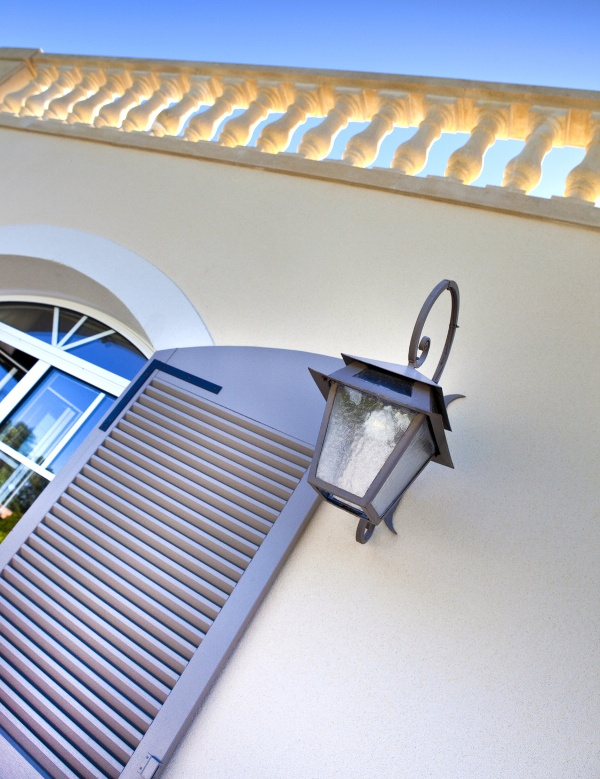 Oświetlenie Tarasu Planujemy Oświetlenie Na Taras