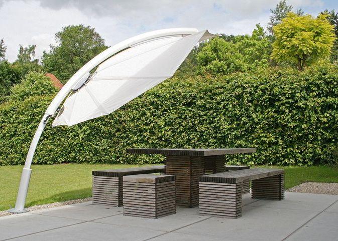 Parasol Ogrodowy Wybieramy Parasol Na Taras I Balkon
