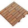 Podesty drewniane