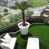 Sztuczna trawa na balkon i taras
