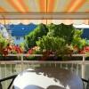 Markizy na taras i balkon