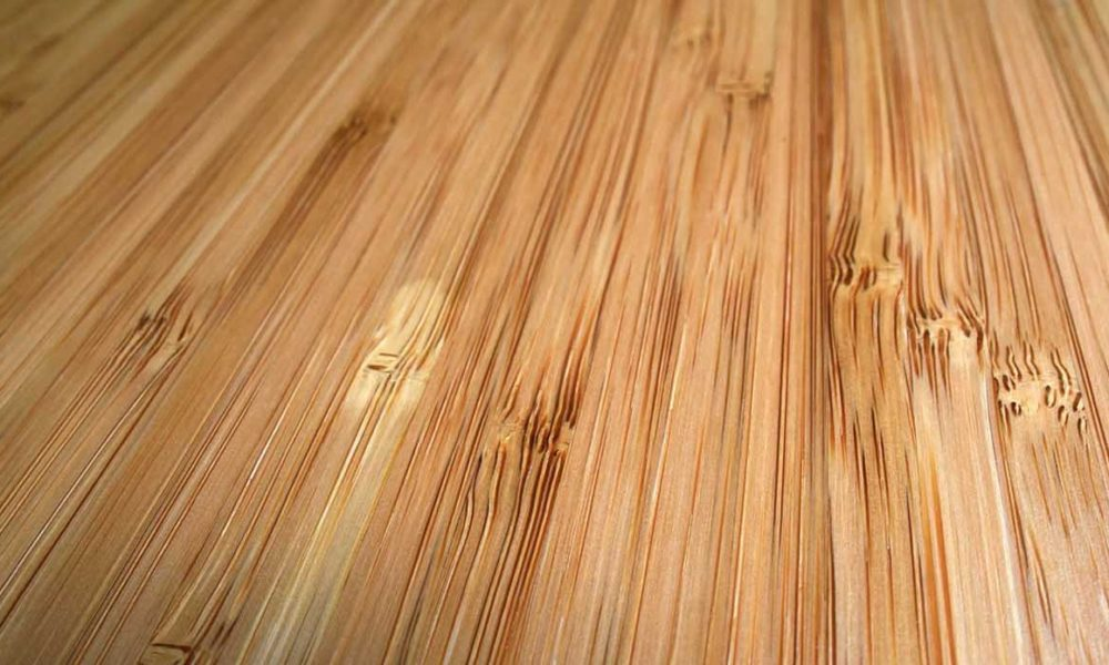 deski bambusowe