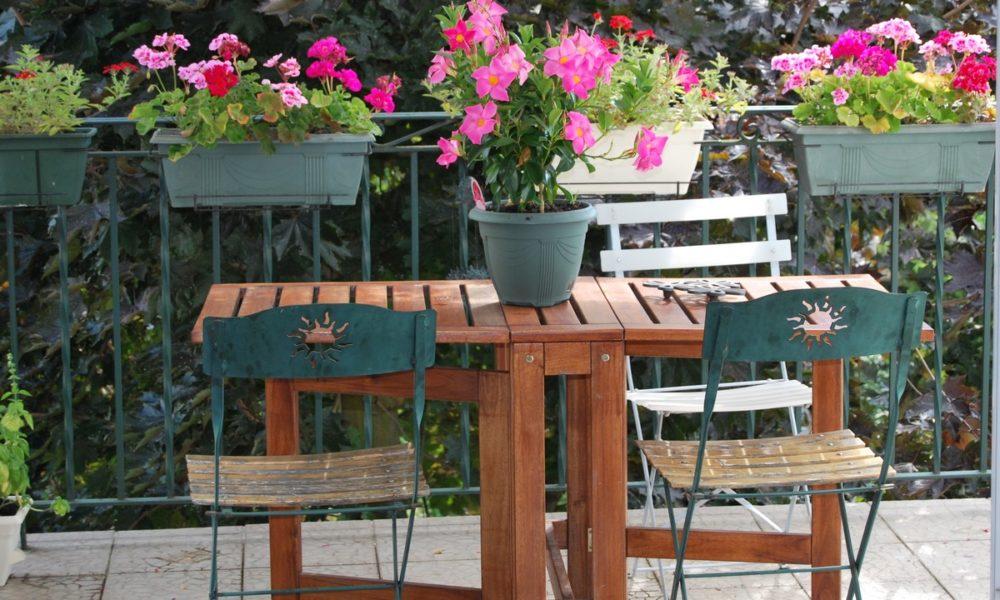 renowacja tarasu balkonu