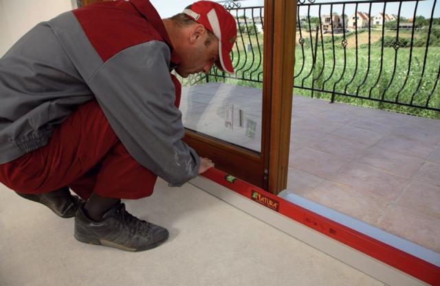 Montaż Drzwi Tarasowych I Balkonowych O Czym Pamiętać