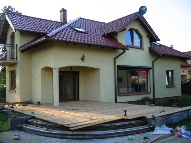 fot. TDM - Tarasy drewniane