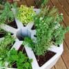 Skrzynki ogrodowe - system skrzynek na rośliny - Ogrodowe Innowacje