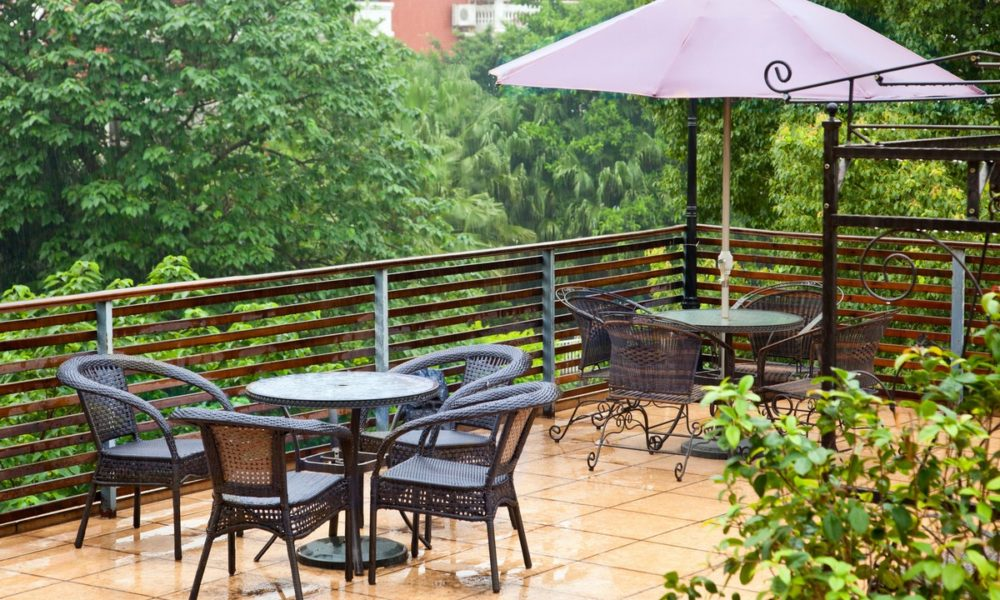 hydroizolacja tarasu i balkonu
