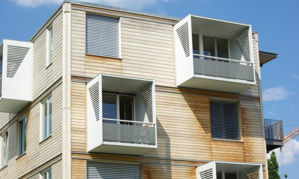 konstrukcja balkonów