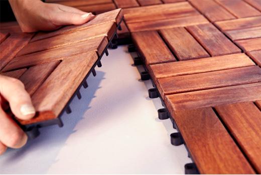 Drewniana Posadzka Na Balkonie 5 Rzeczy Które Warto
