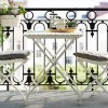 13 pomysłów na zmianę aranżacji balkonu i tarasu