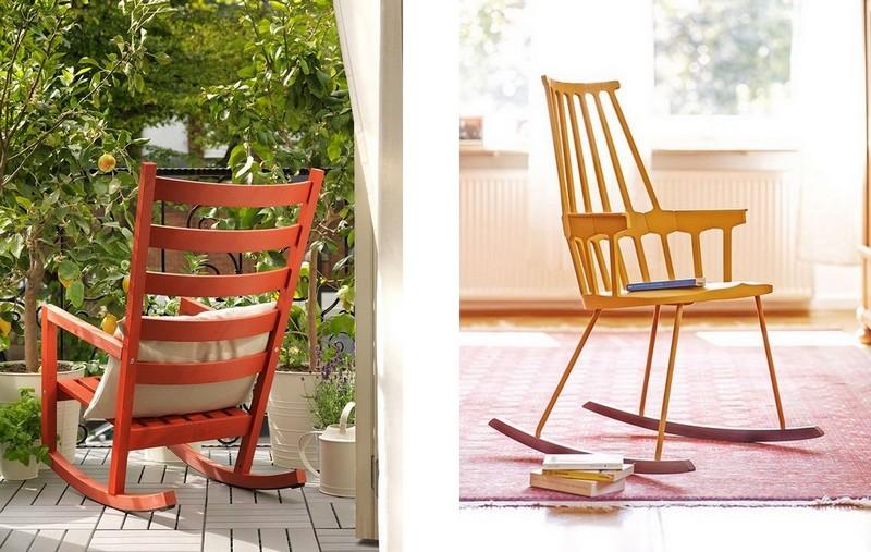 fot. IKEA / fot. Kartell