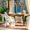 Jak urządzić balkon i taras w stylu prowansalskim?