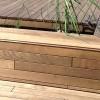 Termodrewno – sposób na taras drewniany